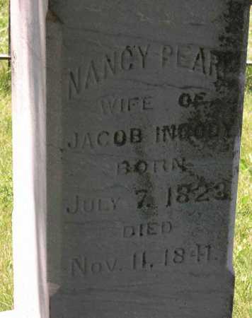 INBODY, NANCY PEARL - Linn County, Iowa | NANCY PEARL INBODY