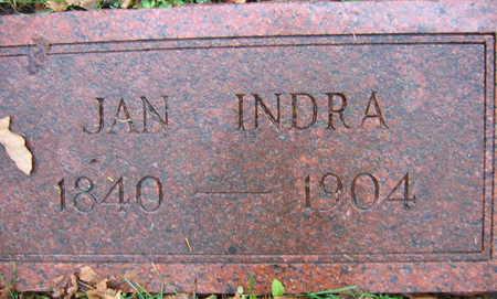 INDRA, JAN - Linn County, Iowa | JAN INDRA