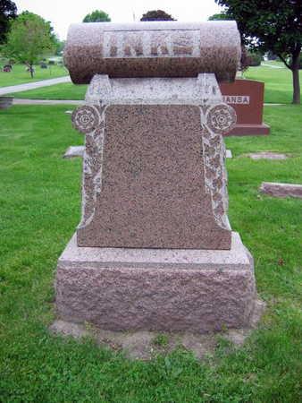 INKE, FAMILY STONE - Linn County, Iowa | FAMILY STONE INKE