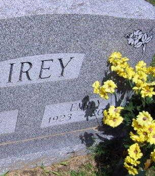 IREY, EMILY - Linn County, Iowa | EMILY IREY