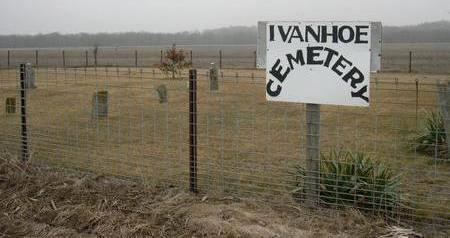 IVANHOE, CEMETERY - Linn County, Iowa | CEMETERY IVANHOE
