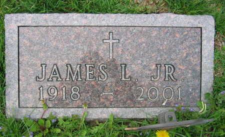 JAKUBEC, JAMES L. JR. - Linn County, Iowa | JAMES L. JR. JAKUBEC