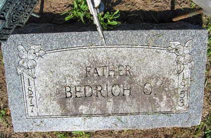 JANDERA, BEDRICH O. - Linn County, Iowa | BEDRICH O. JANDERA
