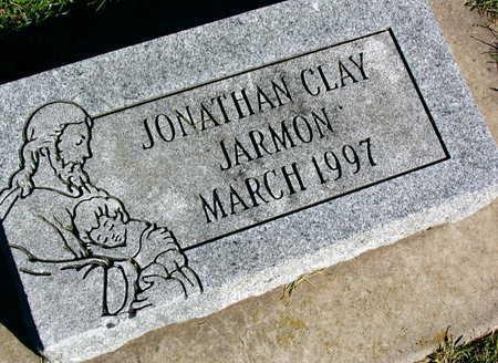 JARMON, JONATHAN CLAY - Linn County, Iowa | JONATHAN CLAY JARMON