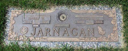 JARNAGAN, VIRGINIA L. - Linn County, Iowa | VIRGINIA L. JARNAGAN