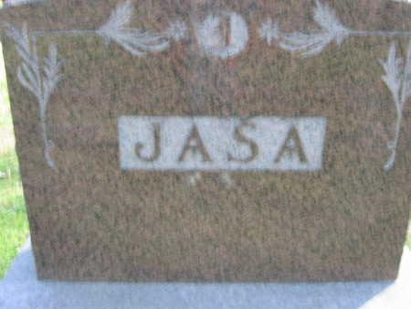 JASA, FAMILY STONE - Linn County, Iowa | FAMILY STONE JASA