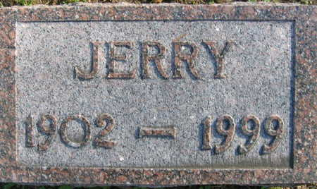 JASA, JERRY - Linn County, Iowa | JERRY JASA