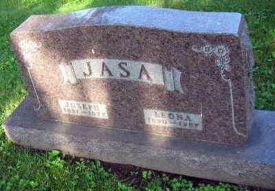 JASA, JOSEPH - Linn County, Iowa | JOSEPH JASA