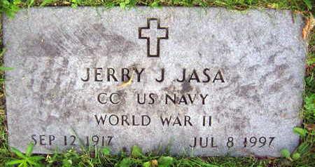 JASA, JERRY J. - Linn County, Iowa | JERRY J. JASA