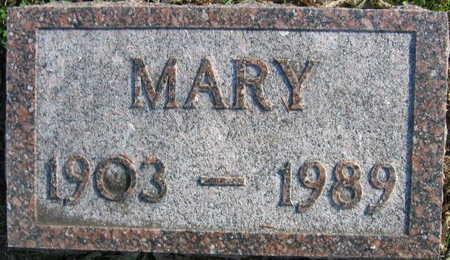 JASA, MARY - Linn County, Iowa | MARY JASA