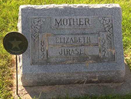 JIRASEK, ELIZABETH - Linn County, Iowa | ELIZABETH JIRASEK