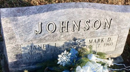 JOHNSON, JANET L. - Linn County, Iowa | JANET L. JOHNSON