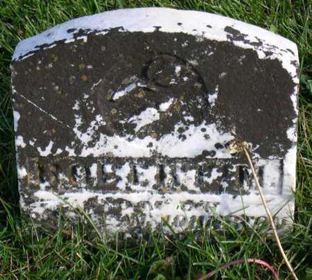JOHNSTON, ROBERT M. - Linn County, Iowa | ROBERT M. JOHNSTON