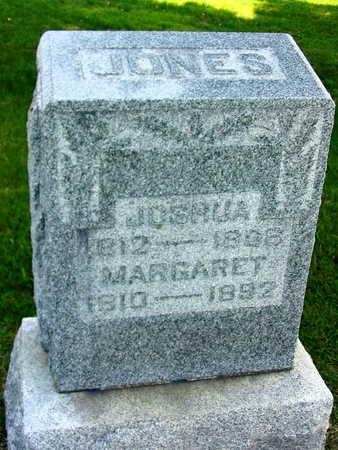 JONES, JOSHUA - Linn County, Iowa | JOSHUA JONES