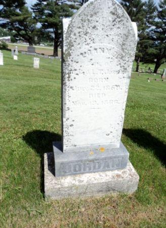 JORDAN, LOUANN - Linn County, Iowa | LOUANN JORDAN
