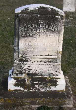 JOSLIN, JOSEPH I. - Linn County, Iowa | JOSEPH I. JOSLIN