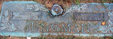 JUNGMAN, JOSEPHINE - Linn County, Iowa | JOSEPHINE JUNGMAN