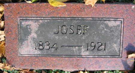 KACER, JOSEF - Linn County, Iowa | JOSEF KACER