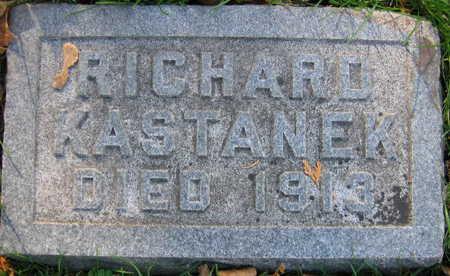 KASTANEK, RICHARD - Linn County, Iowa | RICHARD KASTANEK