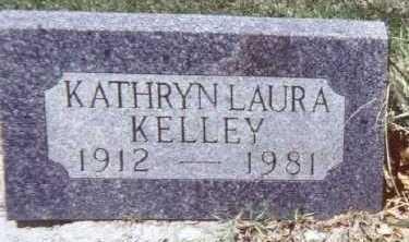 KELLEY, KATHRYN LAURA - Linn County, Iowa | KATHRYN LAURA KELLEY