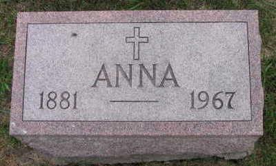 KELLY, ANNA - Linn County, Iowa | ANNA KELLY