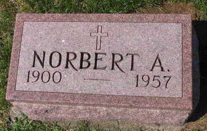 KELLY, NORBERT A. - Linn County, Iowa | NORBERT A. KELLY