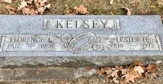 KELSEY, LESTER H. - Linn County, Iowa | LESTER H. KELSEY