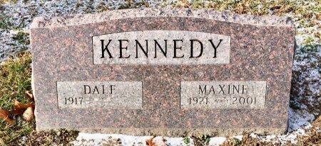 KENNEDY, JOHN DALE - Linn County, Iowa | JOHN DALE KENNEDY