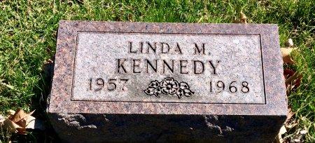 KENNEDY, LINDA - Linn County, Iowa | LINDA KENNEDY