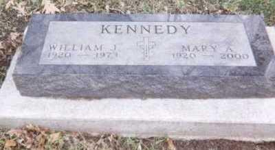 KENNEDY, MARY A. - Linn County, Iowa | MARY A. KENNEDY