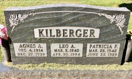 KILBERGER, LEO A. - Linn County, Iowa | LEO A. KILBERGER