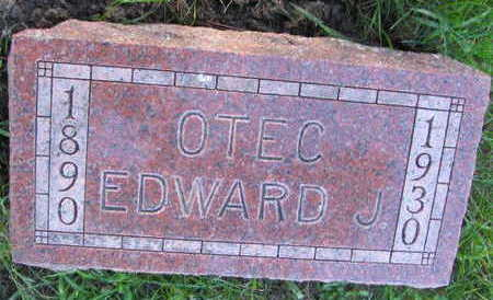 KILBERGER, EDWARD J. - Linn County, Iowa | EDWARD J. KILBERGER