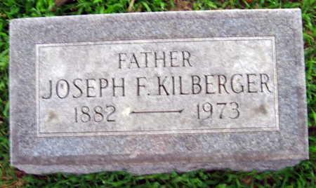 KILBERGER, JOSEPH F. - Linn County, Iowa | JOSEPH F. KILBERGER
