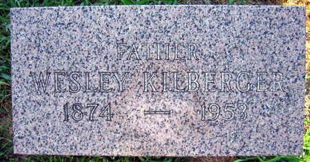 KILBERGER, WESLEY - Linn County, Iowa | WESLEY KILBERGER
