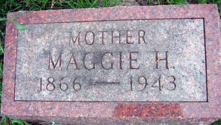 KIMES, MAGGIE H. - Linn County, Iowa | MAGGIE H. KIMES