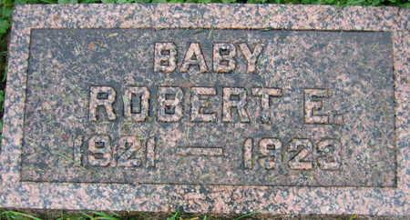 KINCHNER, ROBERT E. - Linn County, Iowa | ROBERT E. KINCHNER