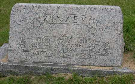 KINZEY, AMELIA C. - Linn County, Iowa | AMELIA C. KINZEY