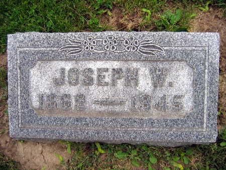 KOPECKY, JOSEPH W. - Linn County, Iowa | JOSEPH W. KOPECKY