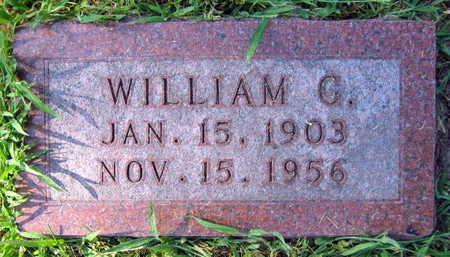 KOPECKY, WILLIAM G. - Linn County, Iowa | WILLIAM G. KOPECKY