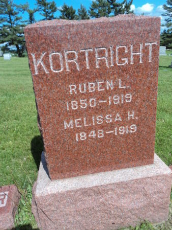 KORTRIGHT, MELISSA A. - Linn County, Iowa | MELISSA A. KORTRIGHT
