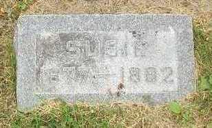 KREBS, SUSIE - Linn County, Iowa | SUSIE KREBS