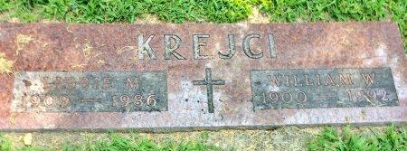 KREJCI, LIBBIE M. - Linn County, Iowa | LIBBIE M. KREJCI