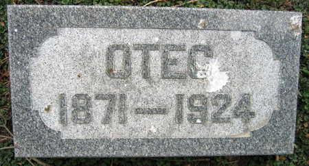 KUBA, OTEC - Linn County, Iowa   OTEC KUBA