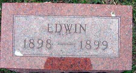 KUCERA, EDWIN - Linn County, Iowa | EDWIN KUCERA
