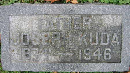 KUDA, JOSEPH - Linn County, Iowa | JOSEPH KUDA