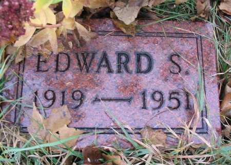 KULA, EDWARD S. - Linn County, Iowa | EDWARD S. KULA