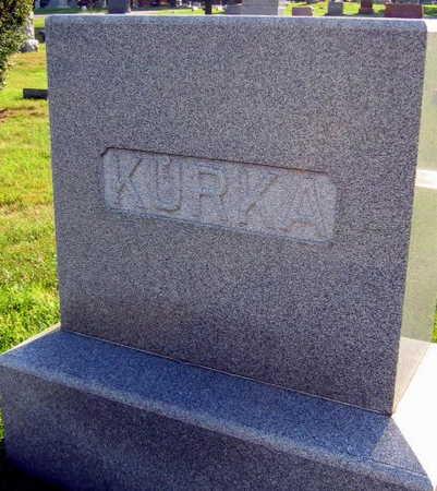 KURKA, FAMILY STONE - Linn County, Iowa | FAMILY STONE KURKA