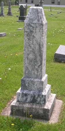 LANGGUTH, CHARLES T. - Linn County, Iowa   CHARLES T. LANGGUTH