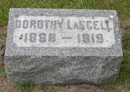 LASCELL, DOROTHY - Linn County, Iowa | DOROTHY LASCELL