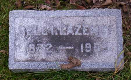 LAZENBY, BELL - Linn County, Iowa | BELL LAZENBY
